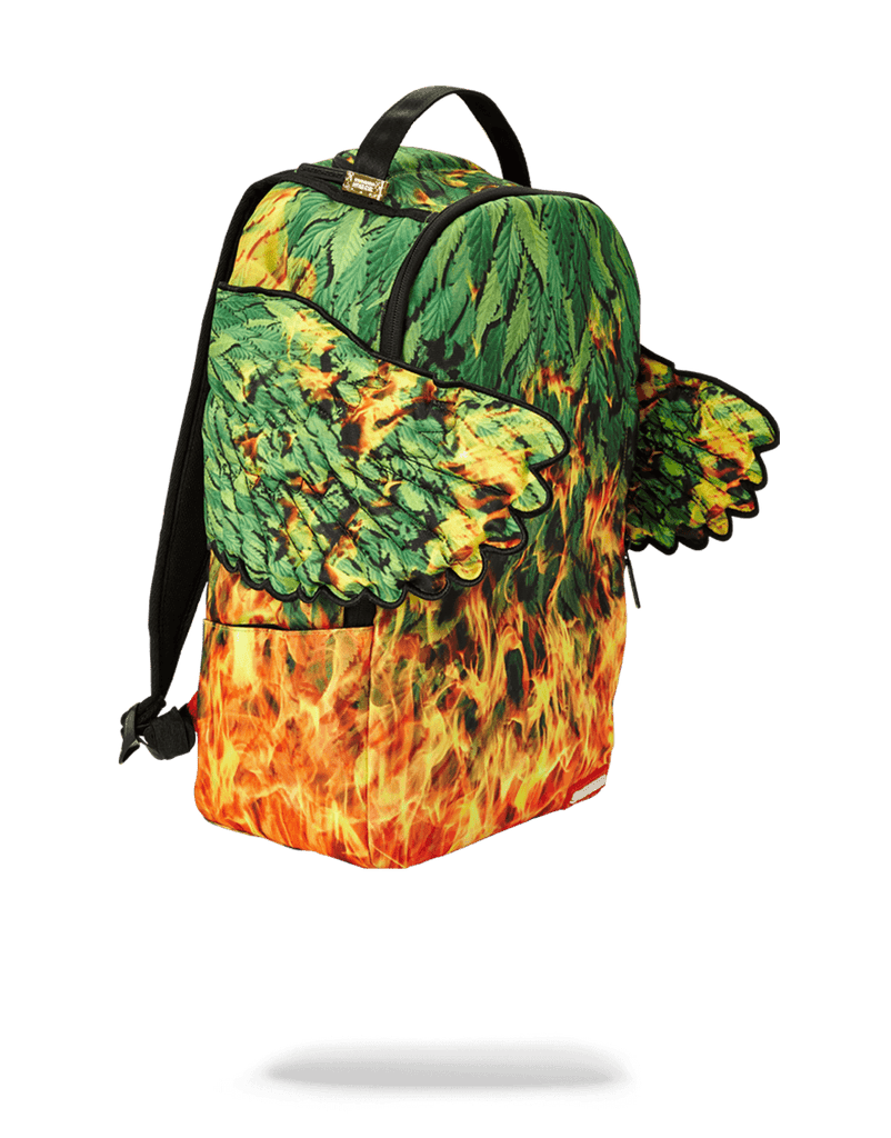 SPRAYGROUND- WINGS OF PARADISE BACKPACK