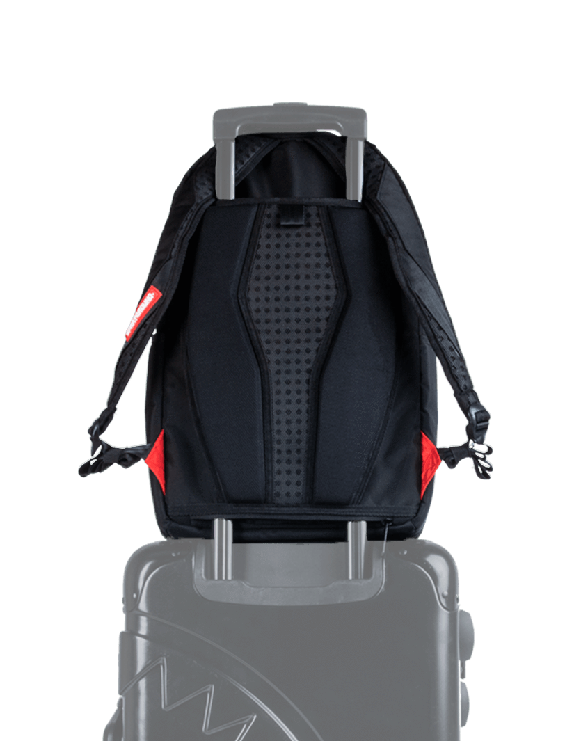 SPRAYGROUND- FORTNITE 100 DLX BACKPACK