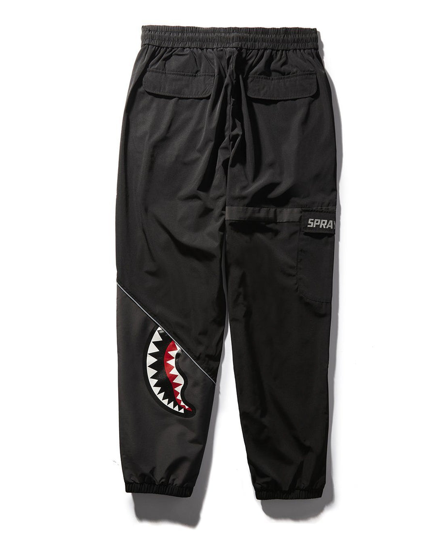 CHILL PILL TRACK PANTS