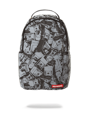 SPRAYGROUND- 3M MONEY BAG BACKPACK