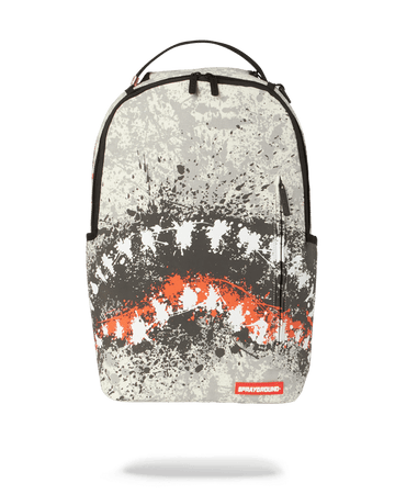 SPRAYGROUND- THE SHARK 1989 BACKPACK BACKPACK