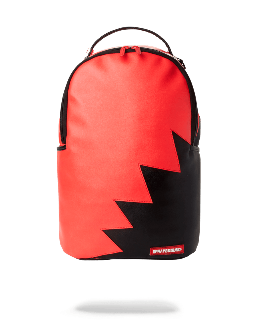 SPRAYGROUND- BIG BITE BACKPACK BACKPACK