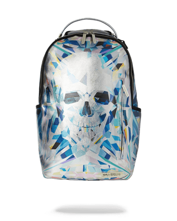 SPRAYGROUND- JARVIS LANDRY DNA BACKPACK BACKPACK