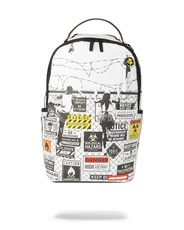 SPRAYGROUND- WE ARE THE KIDS BACKPACK BACKPACK