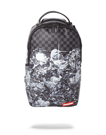 SPRAYGROUND- TOO MANY KARATS BACKPACK BACKPACK