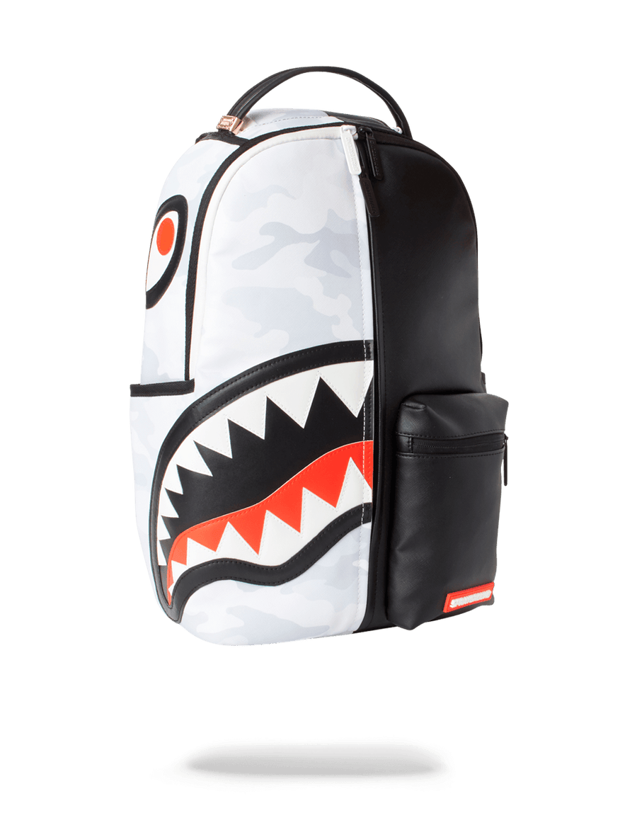 SPRAYGROUND- DAMAGE CONTROL BACKPACK BACKPACK