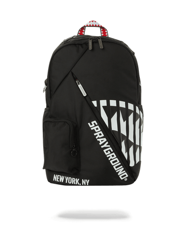SPRAYGROUND- SHADOW SHARK BACKPACK BACKPACK
