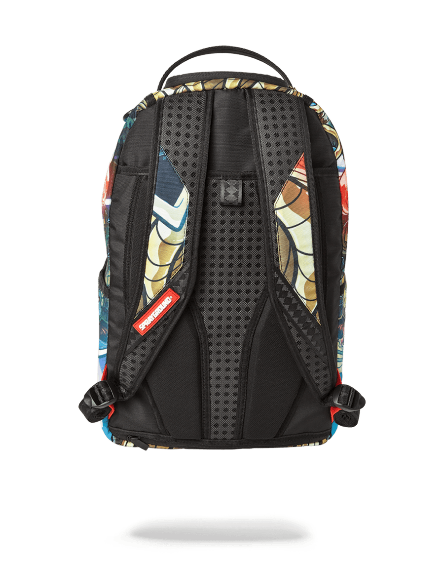 SPRAYGROUND- ASTROMANE LIGHTSPEED BACKPACK BACKPACK