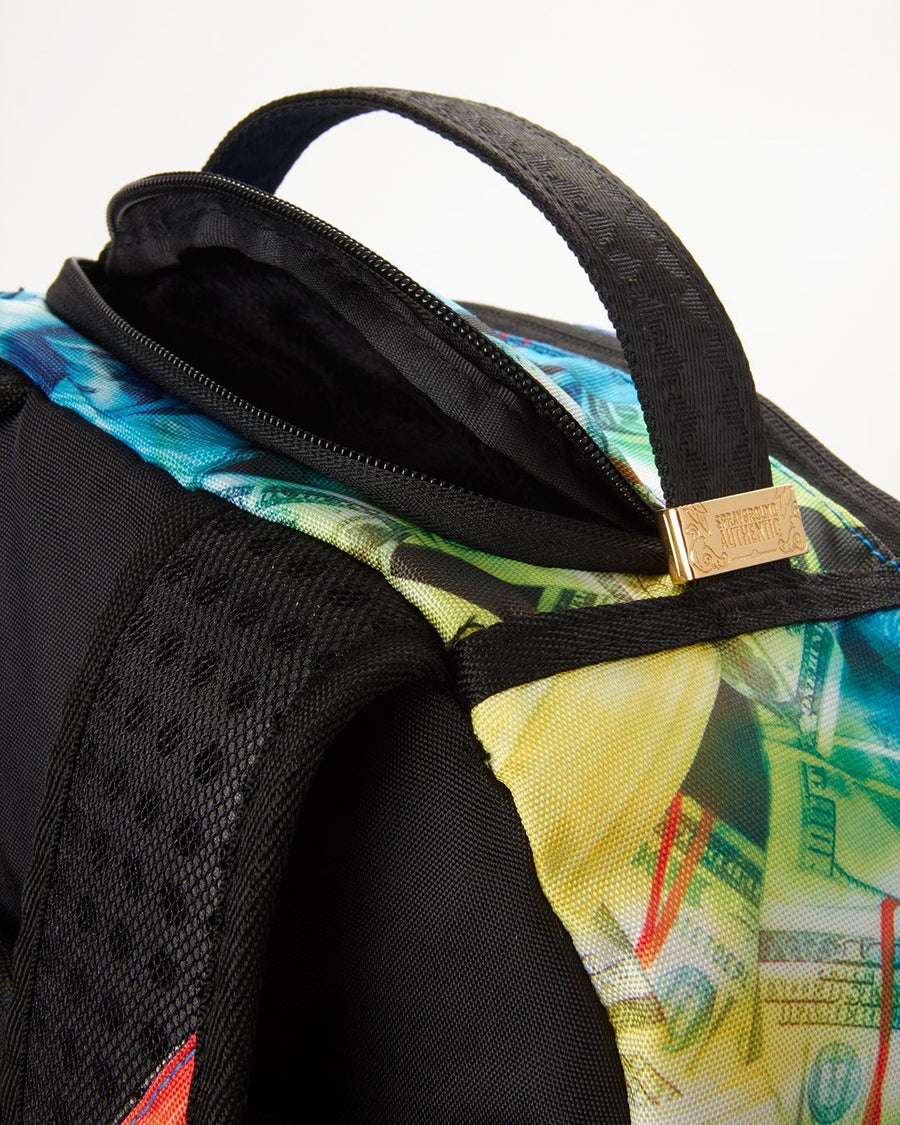 SPRAYGROUND- TOUCH THE RAINBOW BACKPACK BACKPACK