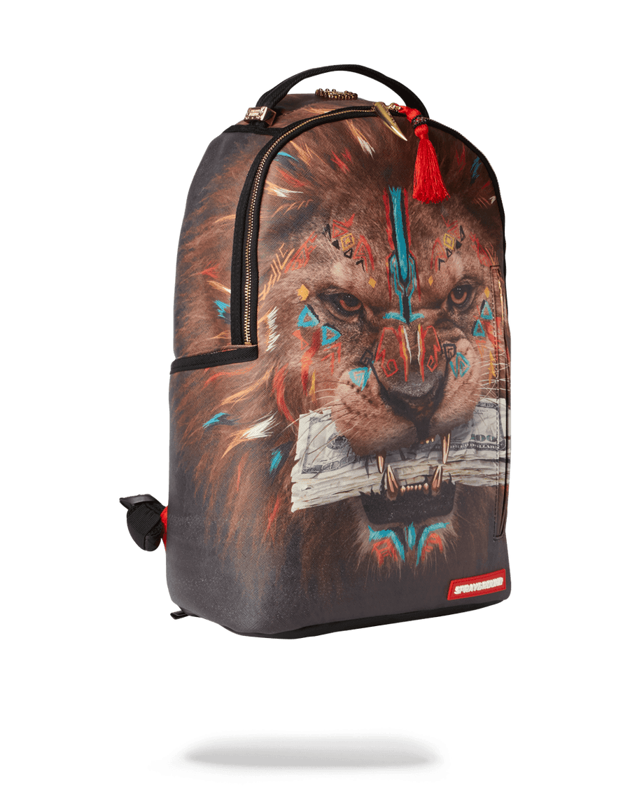 Ai CEO LION BACKPACK