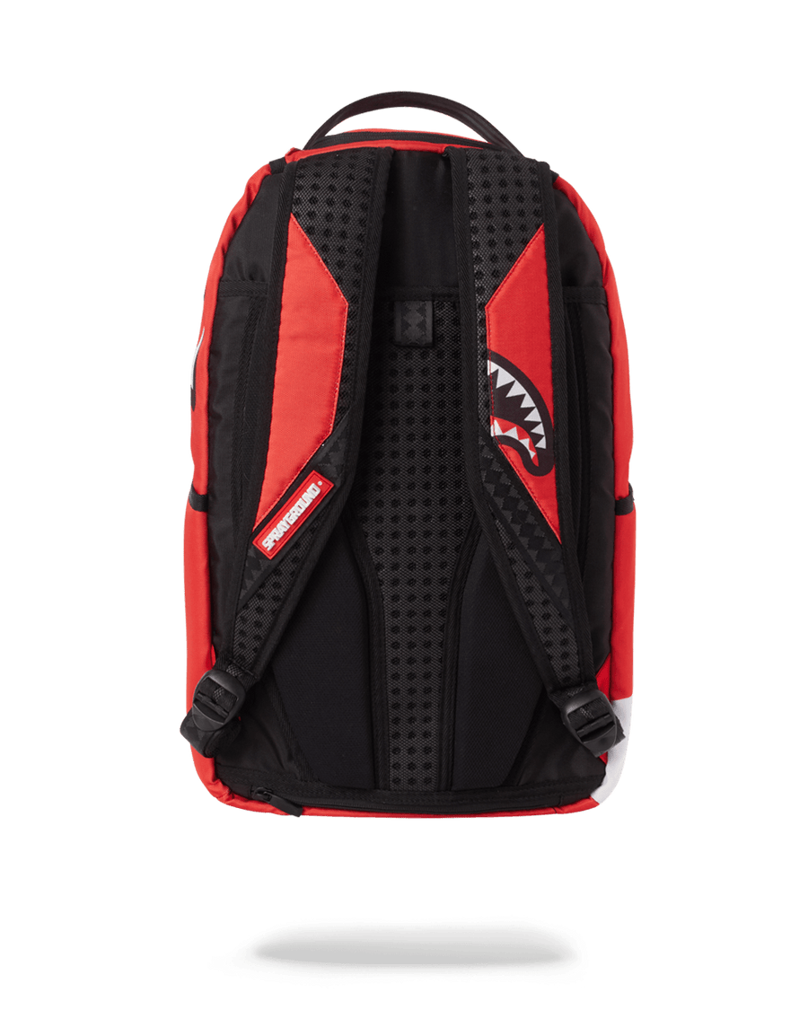 SPRAYGROUND- THE REMIX BACKPACK BACKPACK