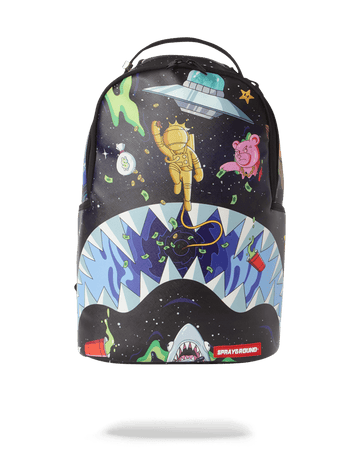 ASTRO PARTY BACKPACK