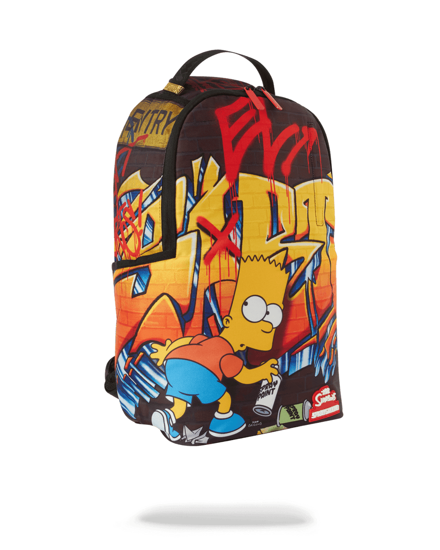 EL BARTO BACKPACK