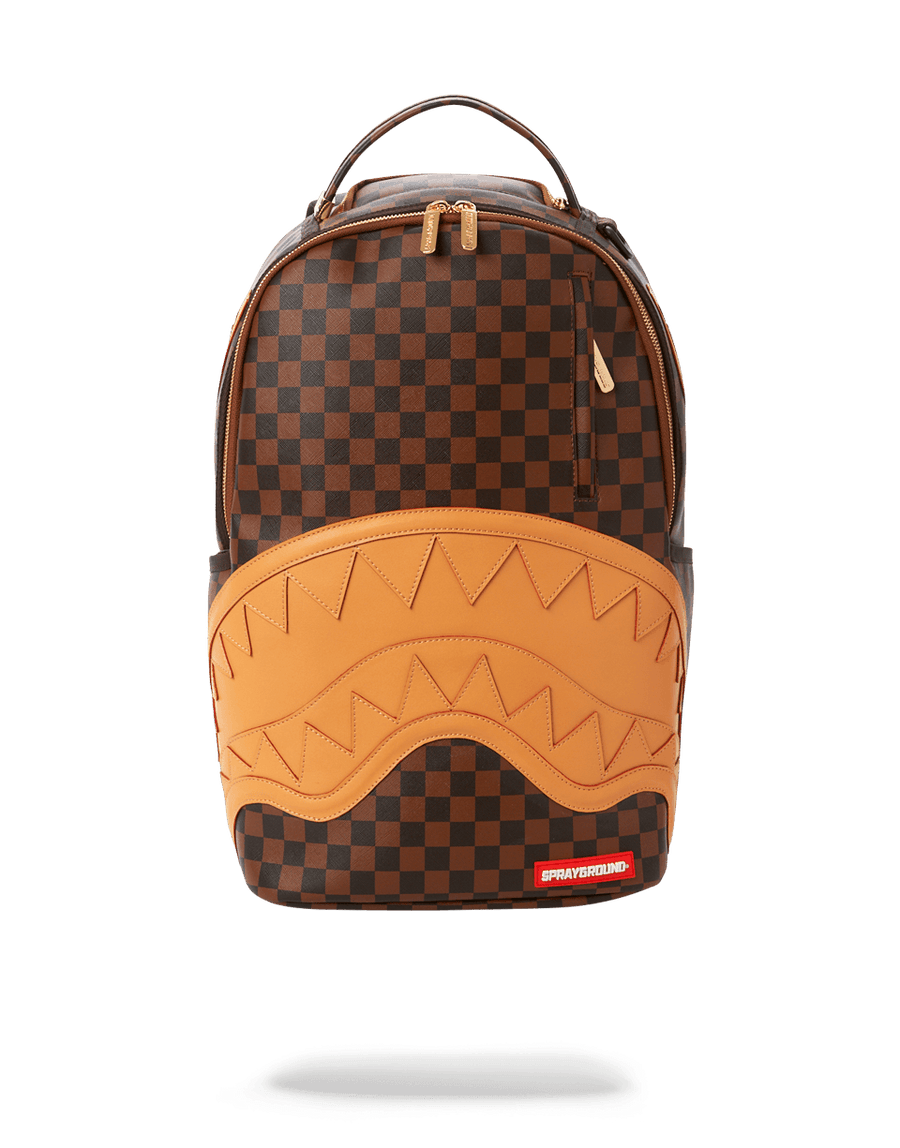 SPRAYGROUND- HENNY BACKPACK BACKPACK