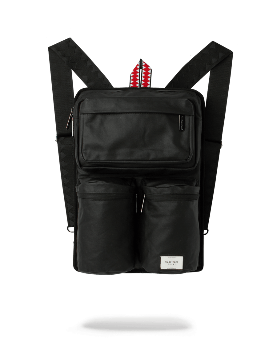 SPRAYGROUND- CARGO FLAT PACK BACKPACK BACKPACK
