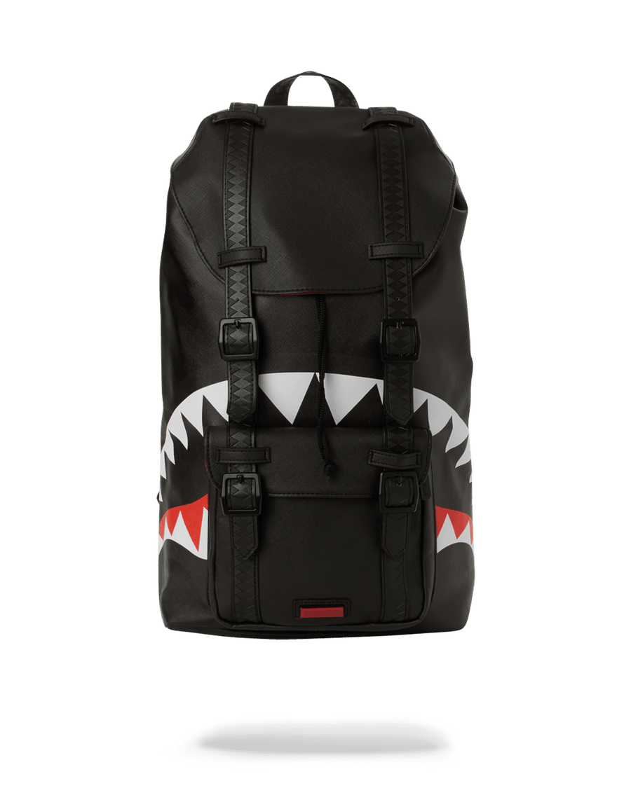 SPRAYGROUND- THE HILLS BACKPACK (BLACK) BACKPACK