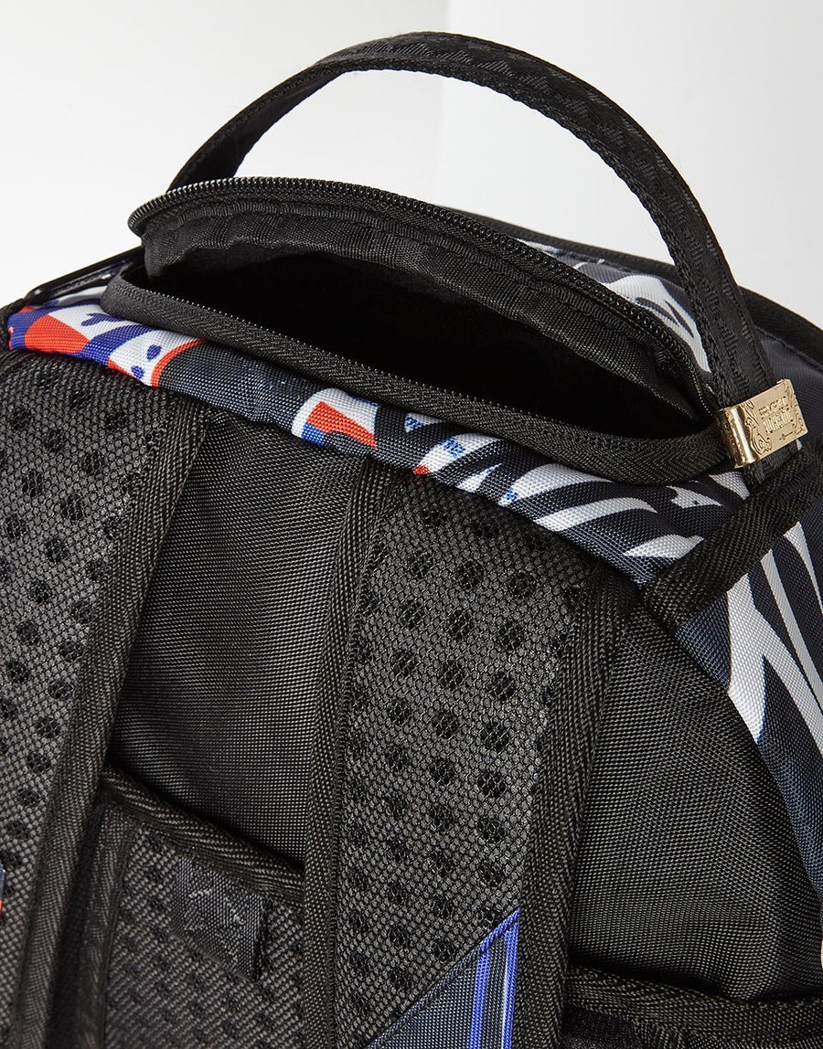 SPRAYGROUND- ON MY WAY UP BACKPACK BACKPACK