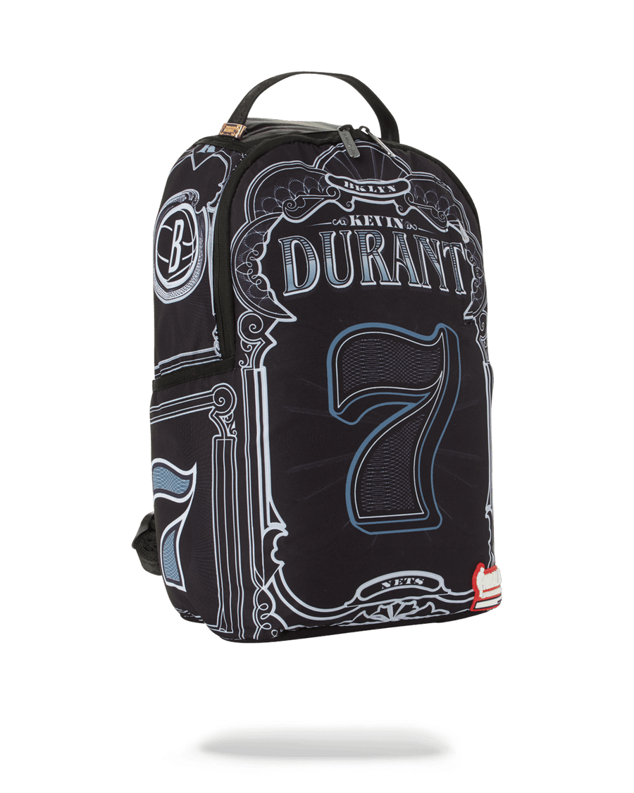 NBA DURANT MONEY BACKPACK