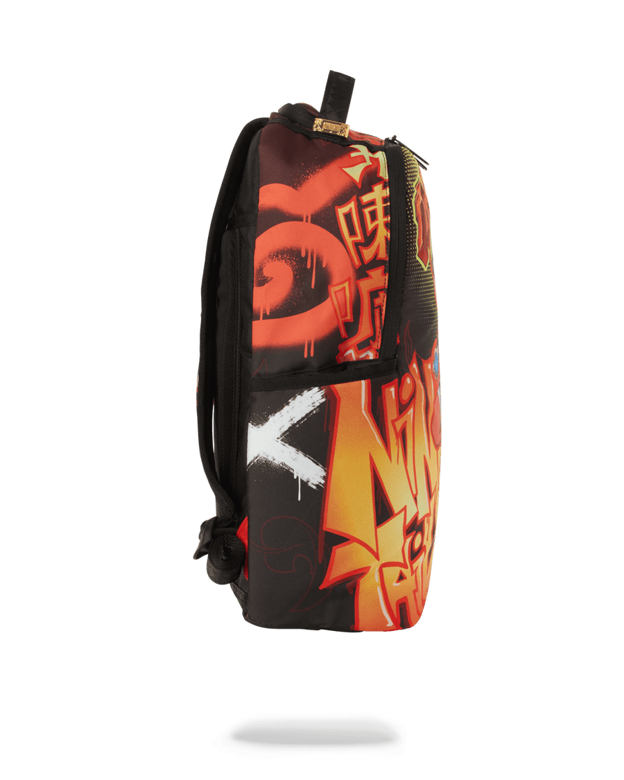 NARUTO: CREATIVE OUTCASTS BACKPACK