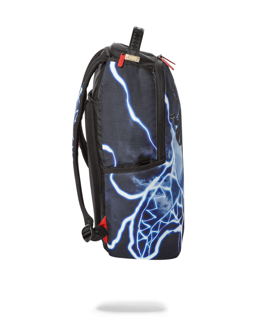 SPRAYGROUND- STORM SHARK BACKPACK BACKPACK