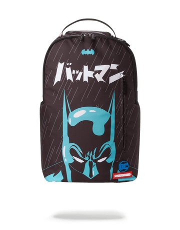 SPRAYGROUND- BATMAN: DARKNIGHT BACKPACK BACKPACK