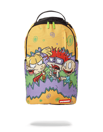 RUGRATS: PLAYPEN BACKPACK