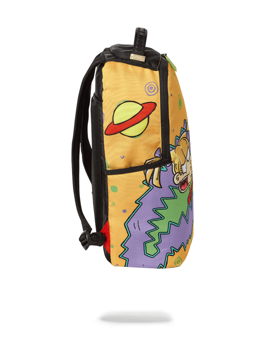 SPRAYGROUND- RUGRATS: PLAYPEN BACKPACK BACKPACK