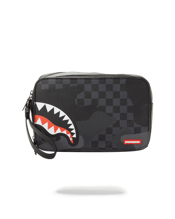 SPRAYGROUND- 3AM TOILETRY BAG TOILETRY