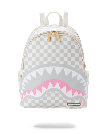 SPRAYGROUND- ROSE ALL DAY SAVAGE BACKPACK BACKPACK