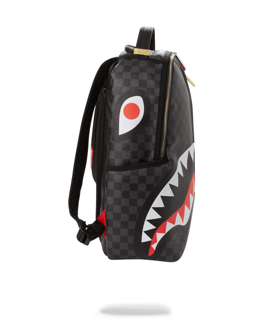SPRAYGROUND- SPUCCI SPLIT: BACKPACK BACKPACK