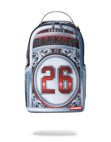 SPRAYGROUND- NFL SAQUON BARKLEY BACKPACK BACKPACK