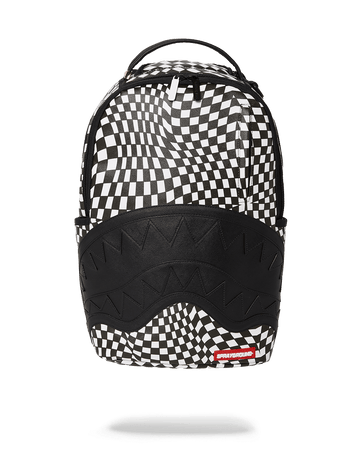 TRIPPY CHECK DLX BACKPACK