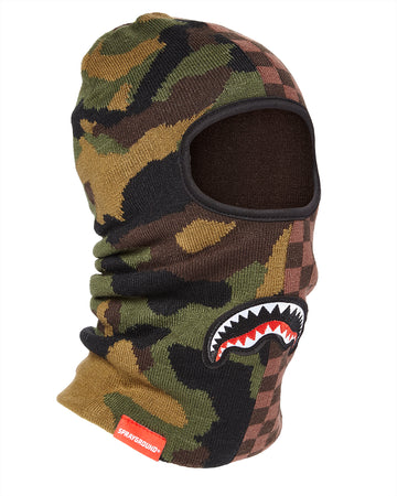 JUNGLE PARIS SKI MASK