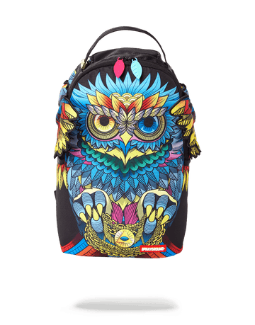 SPRAYGROUND- MINI O.W.L. BACKPACK BACKPACK