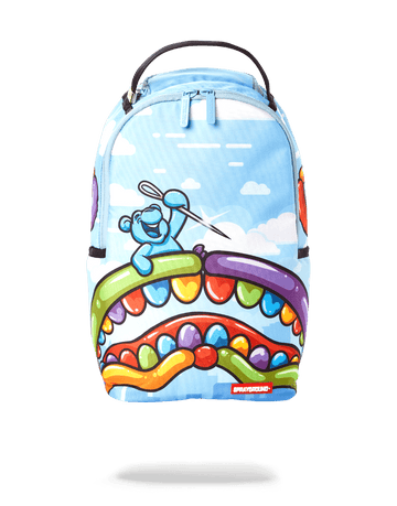 SPRAYGROUND- MINI IT'S POPPIN BACKPACK BACKPACK