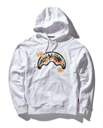 SPRAYGROUND SHARKFLOWER HOODY