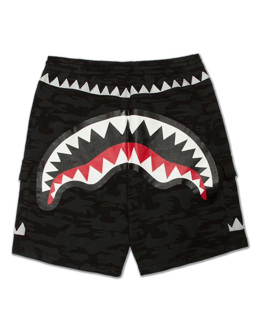 SHARK BITE SHORTS