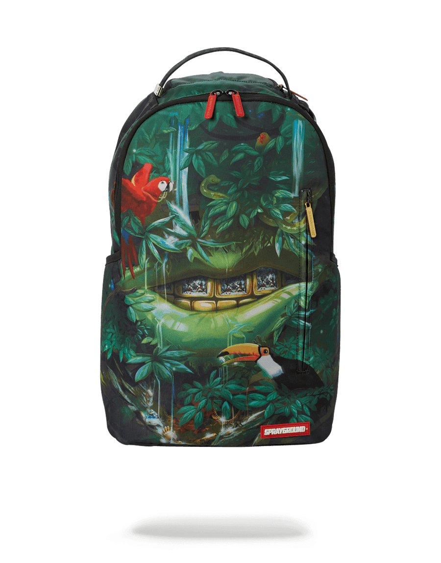 SPRAYGROUND- MAMA NATURE BACKPACK BACKPACK