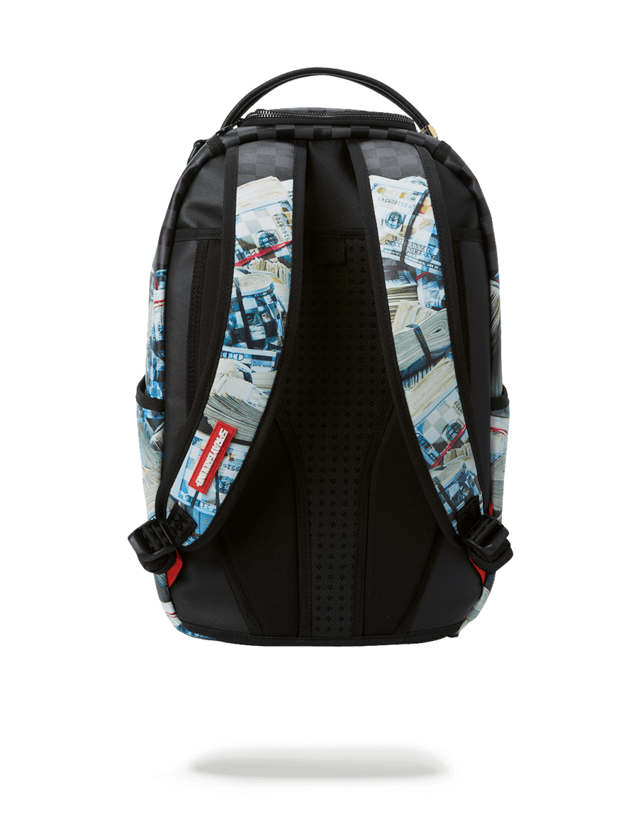 SPRAYGROUND- NEW MONEY BACKPACK BACKPACK