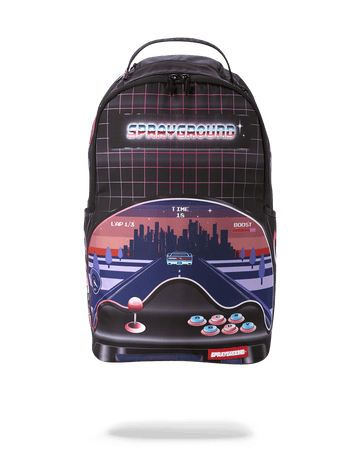 SPRAYGROUND- SHARKADE BACKPACK BACKPACK