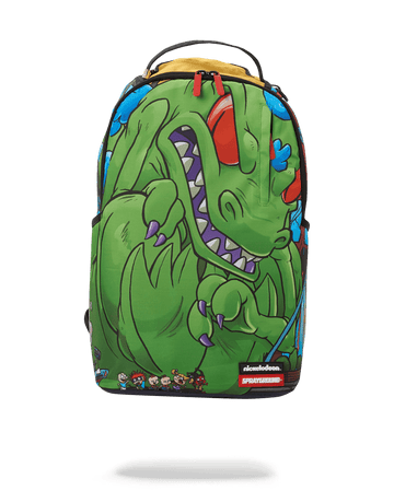 SPRAYGROUND- RUGRATS: CRAMMED BACKPACK BACKPACK