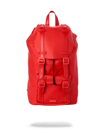 THE HILLS BACKPACK (RED)