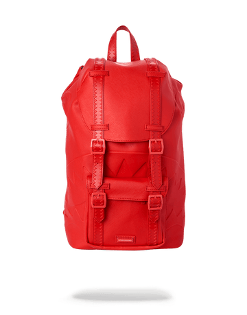 SPRAYGROUND- THE HILLS BACKPACK (RED) BACKPACK