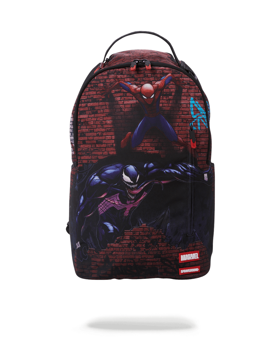 SPRAYGROUND- VENOM: BREAKOUT BACKPACK BACKPACK