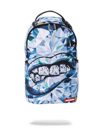 SPRAYGROUND- SPENSIVE BACKPACK BACKPACK