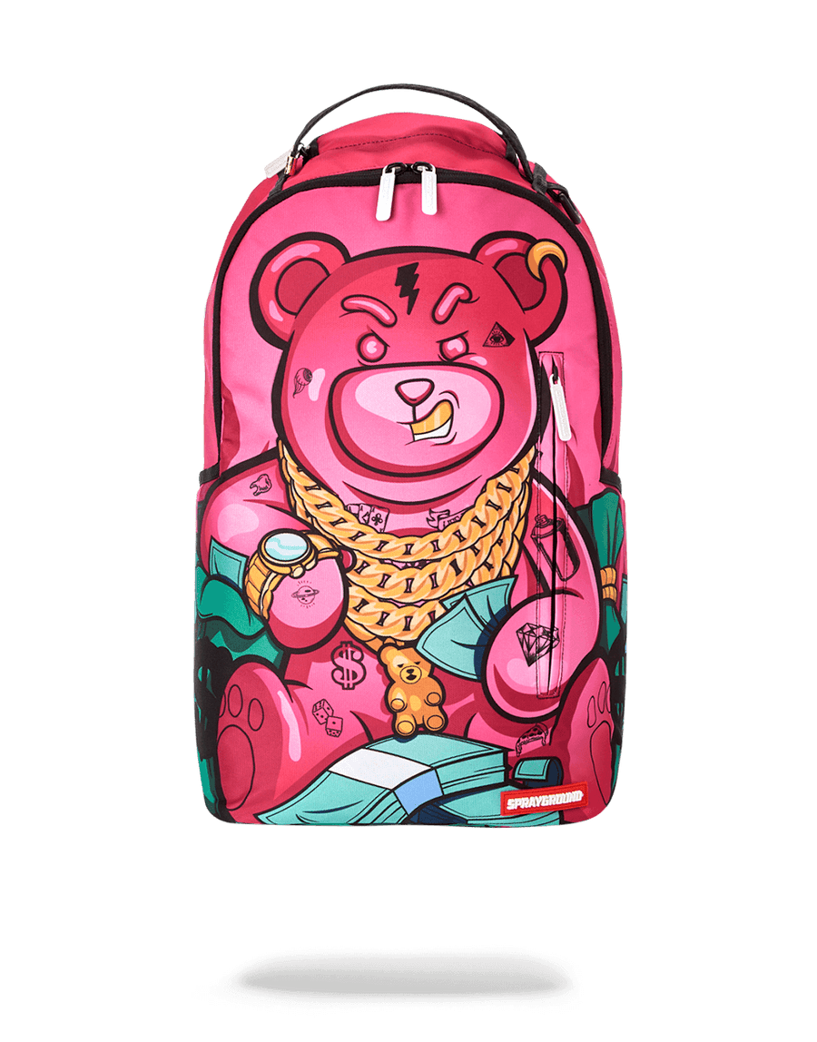 SPRAYGROUND- LIL' SASSY BACKPACK BACKPACK