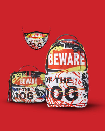 Beware Of The Dog Bundle