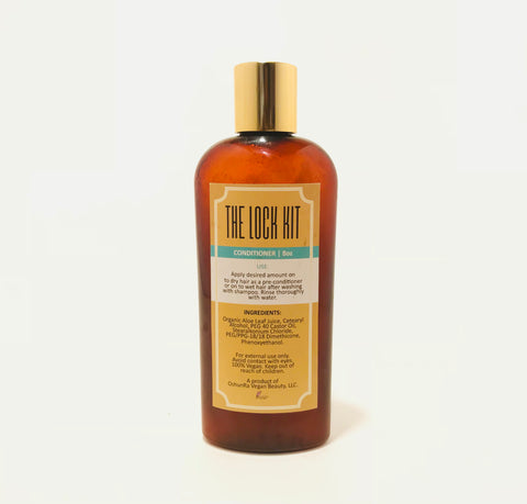 Dredlock Conditioner- Vegan- The Lock Kit