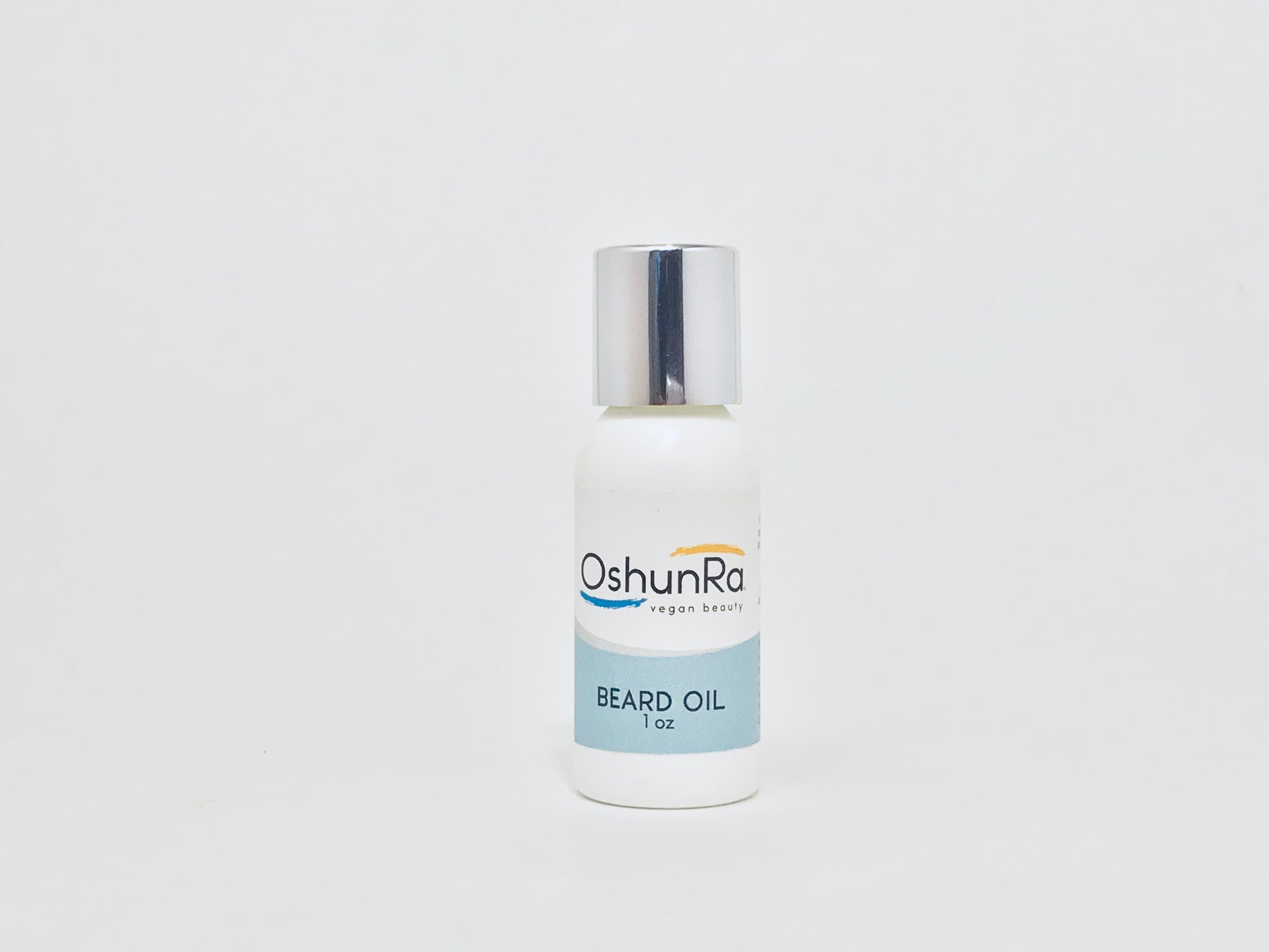 Beard Oil by OshunRa Vegan Beauty