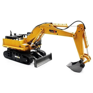 Construction Vehicle Remote Control